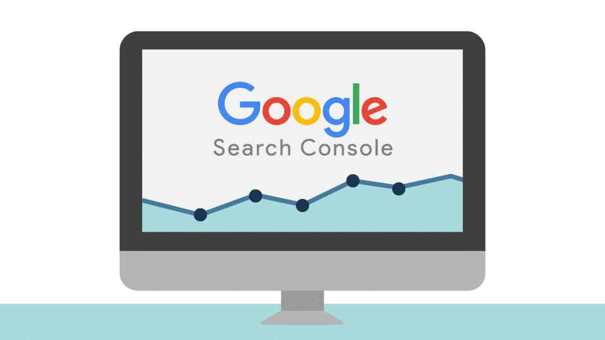 Visita Google Search Console