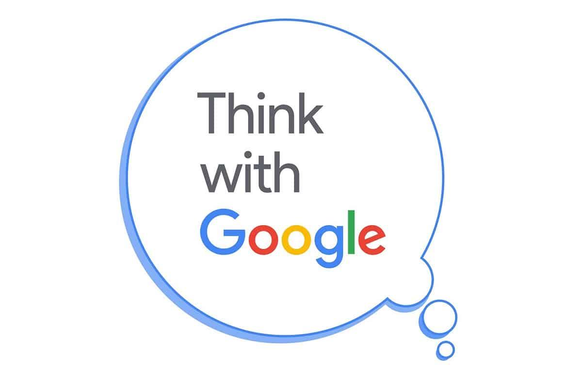 Think with Google, una herramienta que te va a dar buenas ideas.