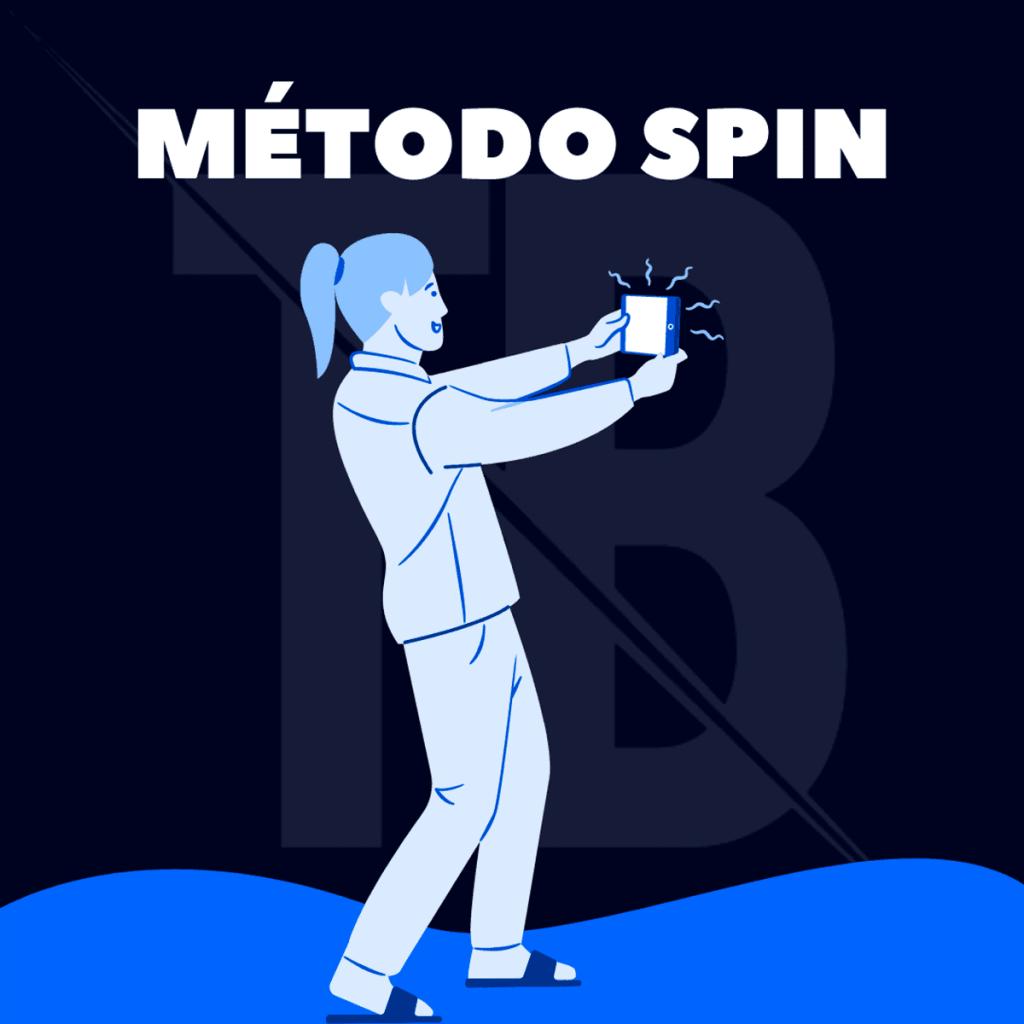 método SPIN tupac bruch