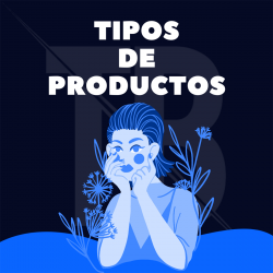 Tipos de Productos
